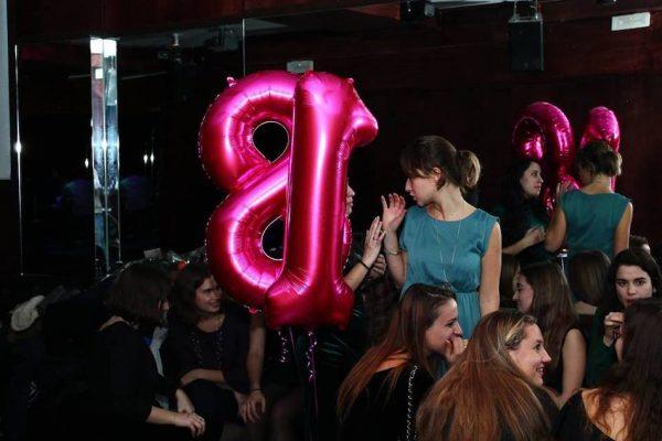 Tube Club Milano - festa di diciottesimo - info e preventivi 3333355536