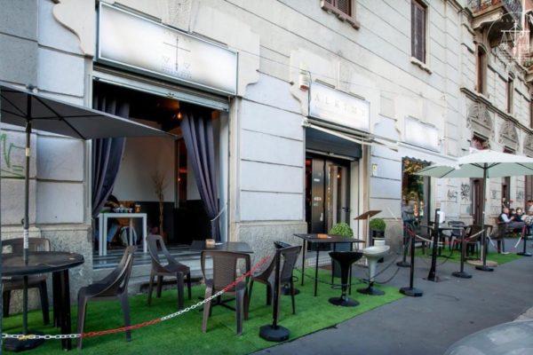 Alkimy Milano - festa di diciottesimo - info e preventivi 3333355536