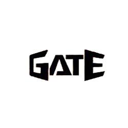 Logo Discoteca Gate Logo First Club Milano, locale per feste di 18 anni