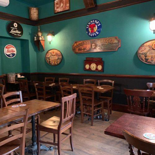 Cambridge pub