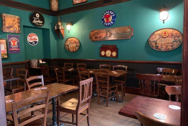 Cambridge Pub Milano - festa di diciottesimo - info e preventivi 3333355536
