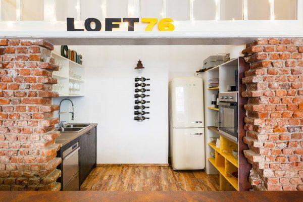 Loft 76 Milano - festa di diciottesimo - info e preventivi 3333355536