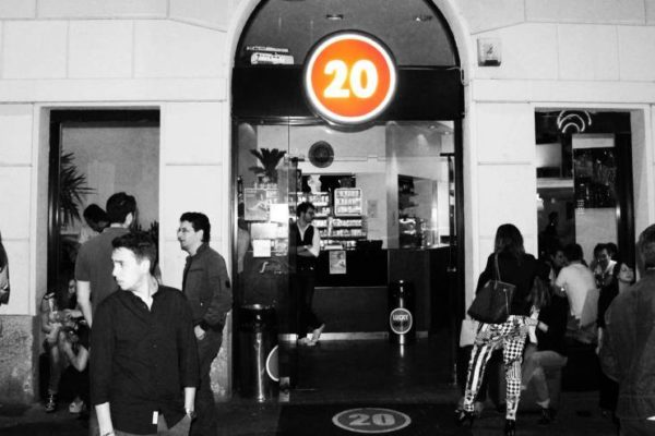 Twenty Milano - festa di diciottesimo - info e preventivi 3333355536