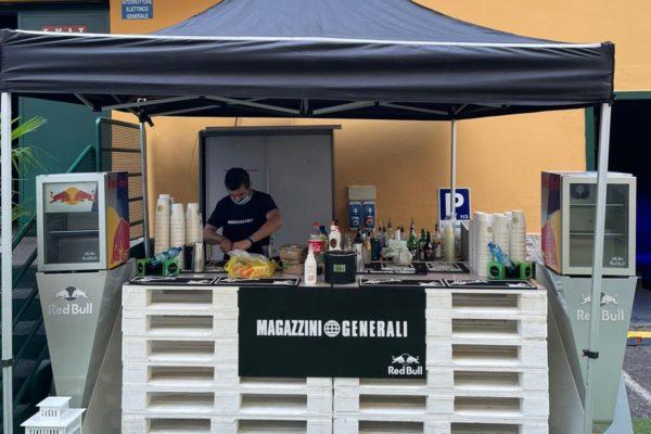 Magazzini Generali Milano - festa di diciottesimo - info e preventivi 3333355536